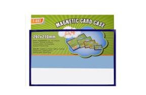 PVC A4 MAGNETIC FRAME